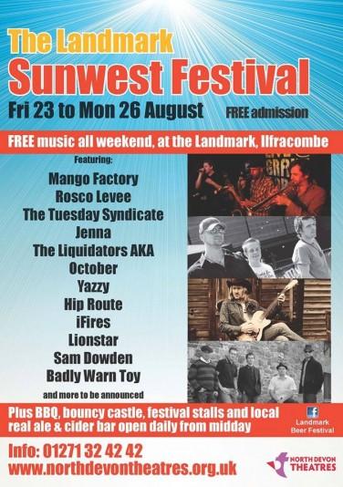 Sunwest fest 2013